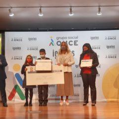 Más de 17.300 alumnos de la región participan en el Concurso Escolar del Grupo Social ONCE
