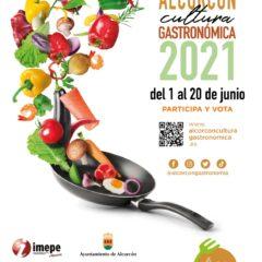 Abren el plazo para participar en el certamen 'Alcorcón cultura gastronómica'