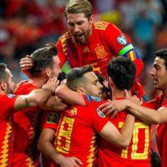 La Selección Española jugará los partidos previos a la Eurocopa en el Metropolitano, Leganés y Alcorcón