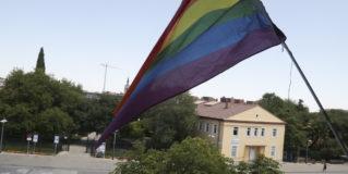Leganés reafirma su compromiso con los derechos de las personas LGTBI