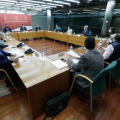 Madrid potencia la formación y coordinación de las Policías Locales de la región