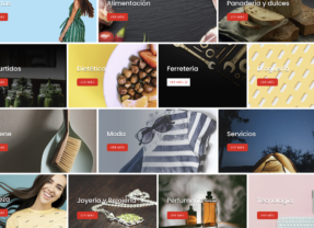 Los vecinos de Getafe ya pueden hacer sus compras a través de la Plataforma de Comercio online