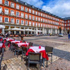 Nuevas medidas en la Comunidad de Madrid