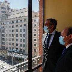 Madrid contará con nuevo espacio para la resolución de litigios relacionados con el transporte aéreo