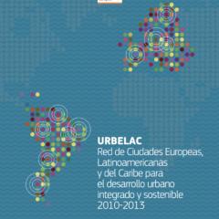 Fuenlabrada participará en la Red Internacional de Ciudades por el Desarrollo Urbano y Sostenible