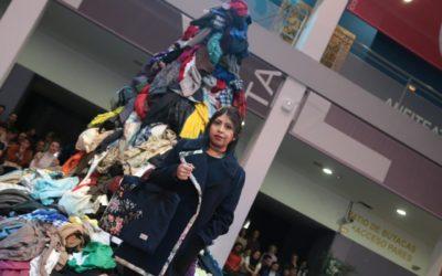 """La exposición """"La Moda y su Impacto, una nueva visión"""" llega a Alcorcón"""