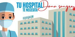 Comienza la Semana de la Donación de Sangre también en el Severo Ochoa