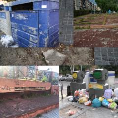 Zarzaquemada busca las soluciones para el barrio que el Gobierno local no le ofrece