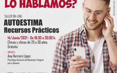 Nuevos encuentros y charlas gratuitas sobre educación sexual para los jóvenes de Alcorcón