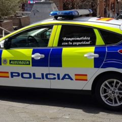 Aprobada la convocatoria de pruebas selectivas para incorporar 25 nuevos policías municipales en Alcorcón
