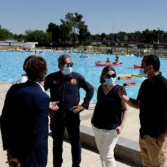 La Comunidad de Madrid ofrece este verano 600 plazas en 15 Campus Deportivos