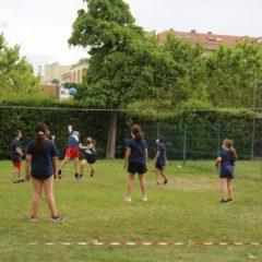 Las colonias deportivas de Leganés arrancan con 200 niños participantes