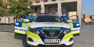 Publicada oficialmente la convocatoria de 40 nuevas plazas de Policía Local en Leganés