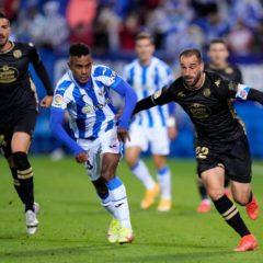 Empate del Lega ante el Lugo (1-1)