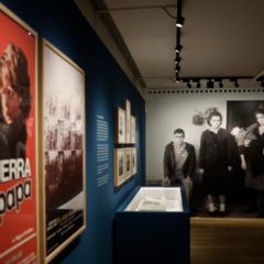 «Más allá de las novelas. Delibes, el cine y el teatro», una exposición para acercarse al legado del autor