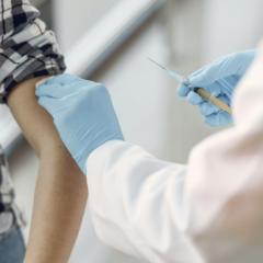 La campaña regional de la gripe arrancará el próximo lunes con 1,6 millones de dosis