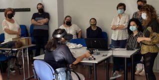 La UC3M pide su colaboración al Ayuntamiento de Leganés para un proyecto sobre violencia de género